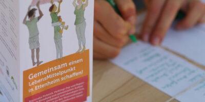 Der Verein LebensMittelpunkt Ettenheim ist gegründet!