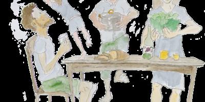 Pressemeldung Lebensmittelkollektiv Ettenheim